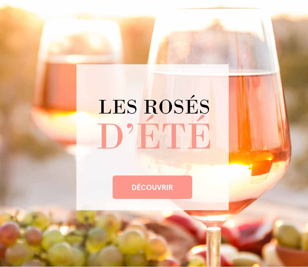 Vins rosés (page html)