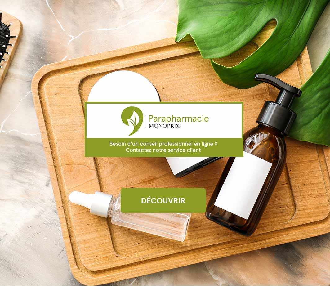 Parapharmacie Monoprix Plus