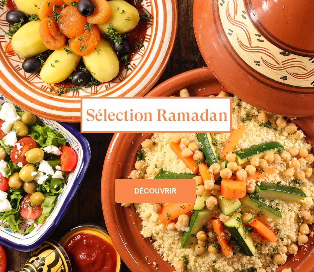 Sélection Ramadan