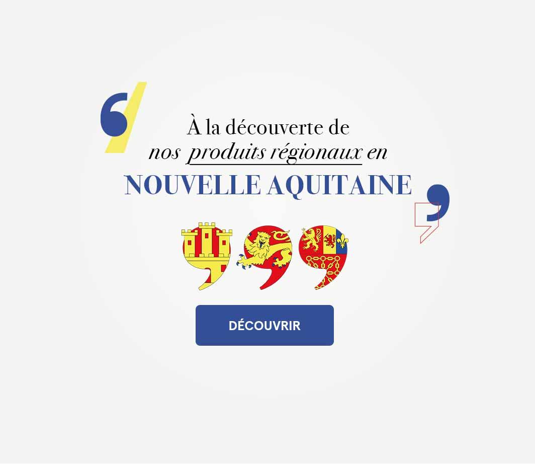 Nouvelle Aquitaine A/B test