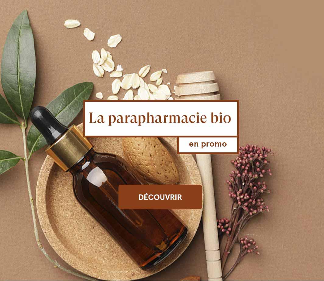 Promo Parapharmacie