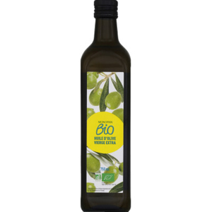 Monoprix Bio Huile d'Olive Vierge Extra 750ml