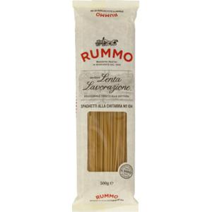 Rummo Spaghetti Alli Chitarra n°104 500g.