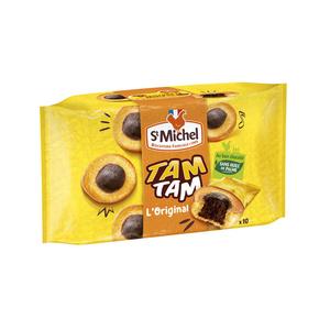 St Michel Tam Tam Original Fondant au Chocolat 275g
