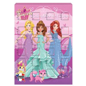 My Princesses Calendrier de l'Avent 65g