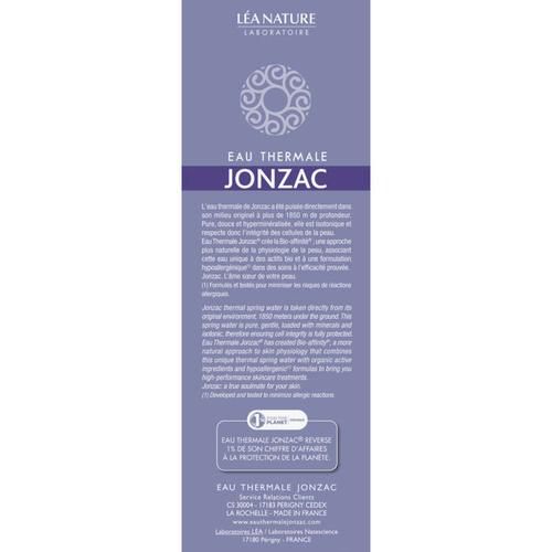 Jonzac Bébé Crème de Change Bio 75ml