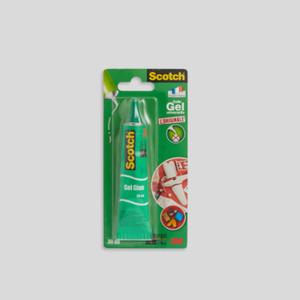 Scotch Colle gel multi-usages, 30ml