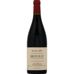 Georges Duboeuf Aop Brouilly, Rouge 75cl
