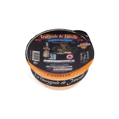 La Teurgoule De Janville Riz au lait à la cannelle 0