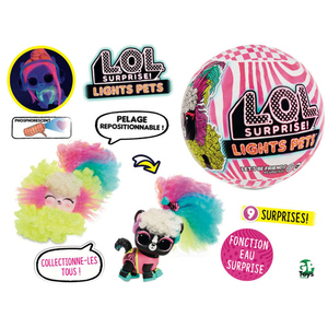 L.O.L. Lol Lights Pets