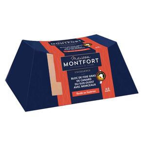 Maison Montfort - Bfg Cnd 30%Mcx Sauternes Bq 150G150 g