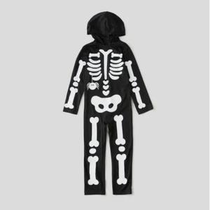 Squelette - 4 à 6 ans