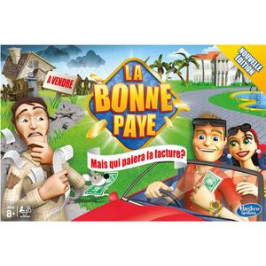Hasbro La Bonne Paye