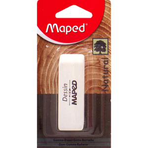 Maped Gomme dessin
