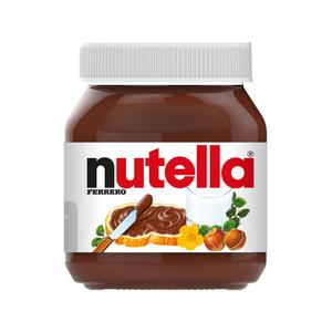 Nutella Pate A Tartiner 350G