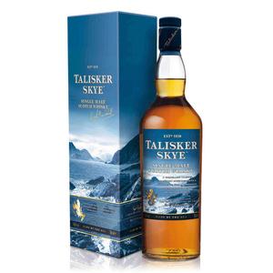 Talisker Single Mat - Scotch Whisky 70cl