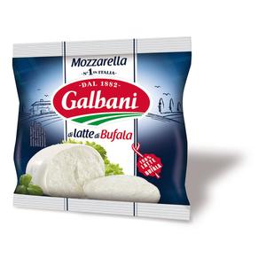 Galbani Mozzarella de Bufala 125g