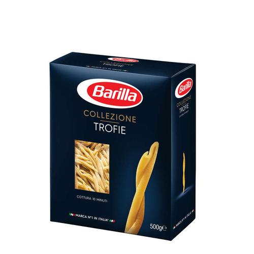 Barilla collezione pâtes Trofie 500g