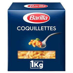 Barilla Pâtes coquillettes 1kg