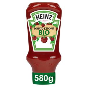 Heinz Ketchup Bio 580g..