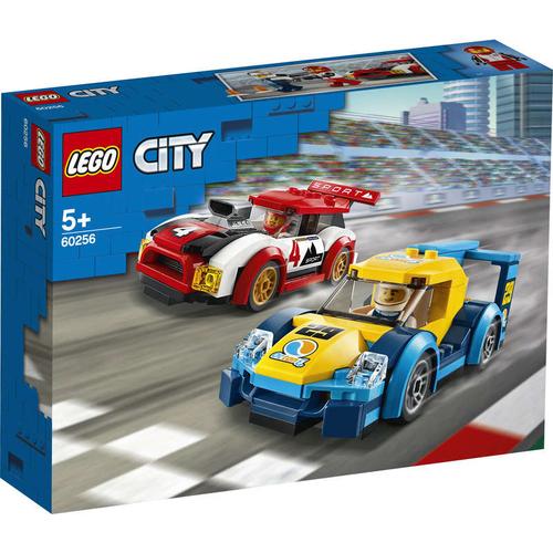 Lego Voitures de course