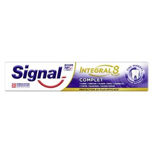 Signal dentifrice intégral 75ml.