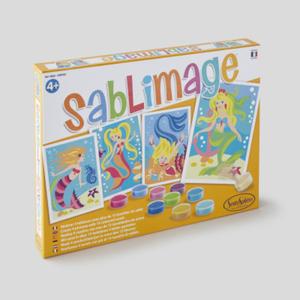 Sentosphere Assortiment - Sablimage
