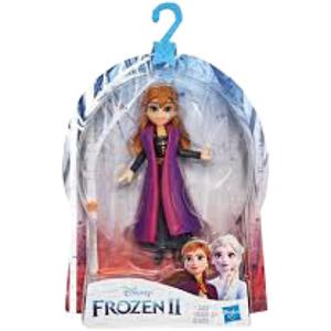 Hasbro Figurines Reine des neiges