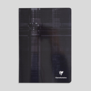 Clairefontaine Cahier A4, grands carreaux, 96 pages, 90gr/m²