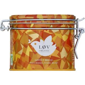 Lov Organic Lovely Break Lov En Boite 100G