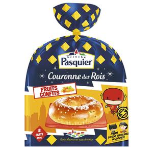 Pasquier Couronne Des Rois Fruits Confits 450G