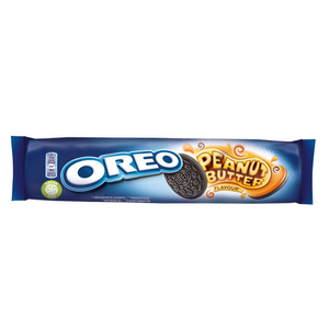 Oreo Classique Peanut Butter 154g