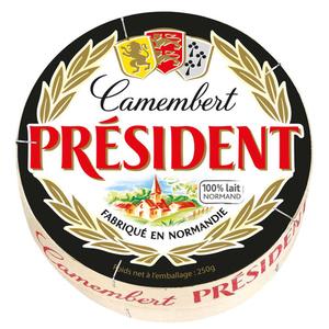 Président Camembert 250g