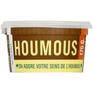 Monoprix Houmous 175g