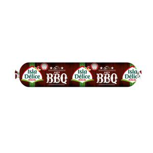 Isla Délice Saveur délice gout barbecue halal 500g