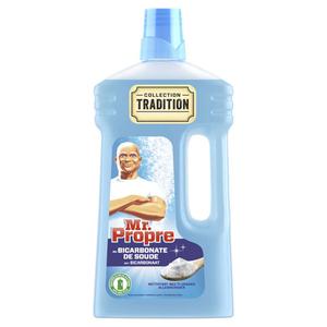 Mr Propre Tradition Bicarbonate 1L