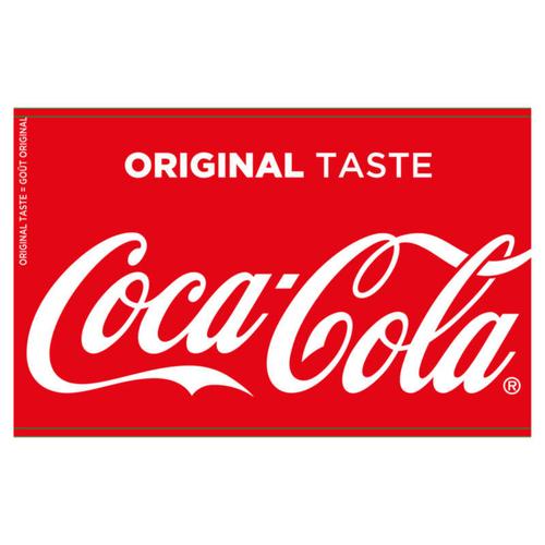 Coca-Cola goût original 1.75L.