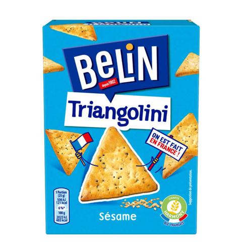 Belin Crackers Triangolini 100g