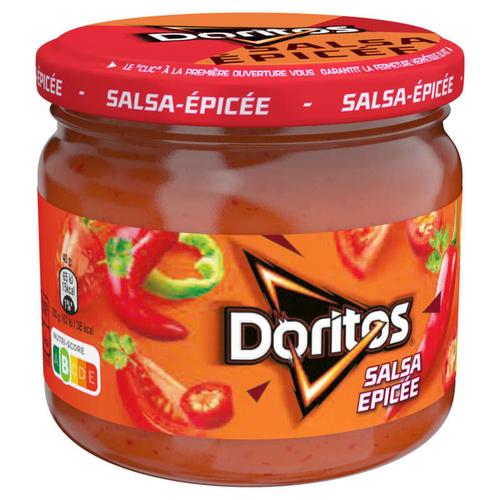 Doritos Sauce Salsa Épicé 280g