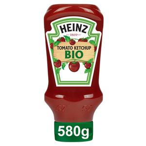 Heinz Ketchup Bio 580g