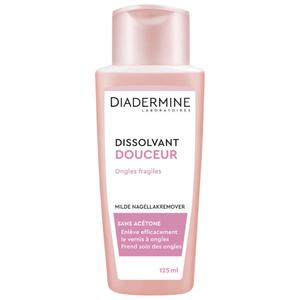 Diadermine Dissolvant Douceur 125 ml.