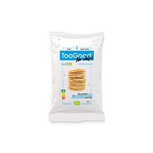 TooGood No Chips Salées 70g