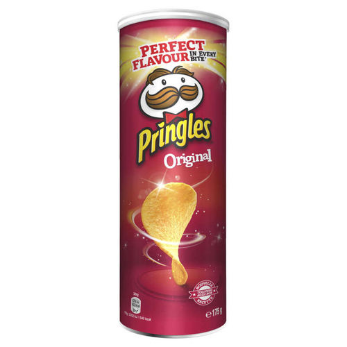 Pringles Snack Salé Original 175g