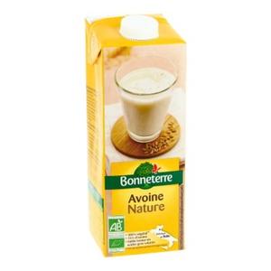 [Par Naturalia] Bonneterre Boisson Avoine Nature Bio