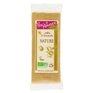 [Par Naturalia] Perlamande Pâte D'Amande Blanche Nature 200G Bio