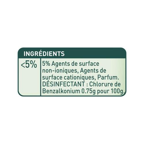 Cif Spray Nettoyant Antibactérien & Brillance Multi-Usages 750Ml
