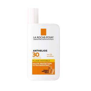 [Para] La Roche Posay Autohelios Shaka Fluide Invisible SPF 30 50ml