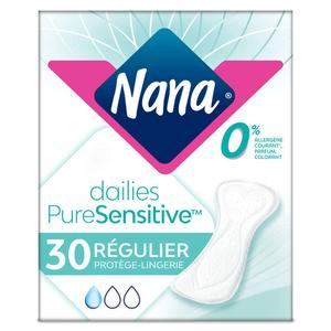 Nana Protège-Lingerie Puresensitive.