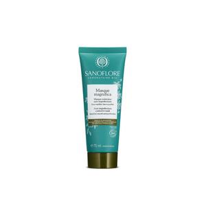 [Para] Sanoflore Masque Magnifica Argile Purifiante Bio 75ml