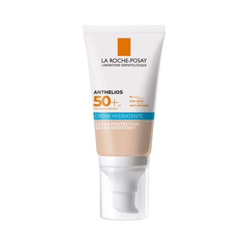 [Para] La Roche Posay Autohelios Crème Hydratante Teintée Protection SPF50+ 50ml
